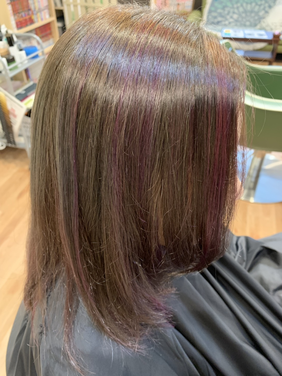 S  31023116 - Hair Gallery