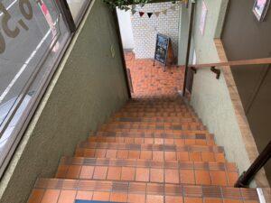 S  2809863 300x225 - 《第二弾!》お店の入り口の壁を模様替えしました💛